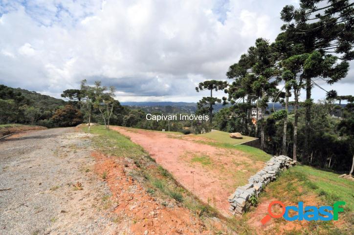 Terrenos em Condomínio Fechado - Região do Alto da Boa Vista 3