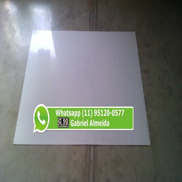Acrílico branco leitoso 1.00 x 2.00 2mm (r$:199,00).