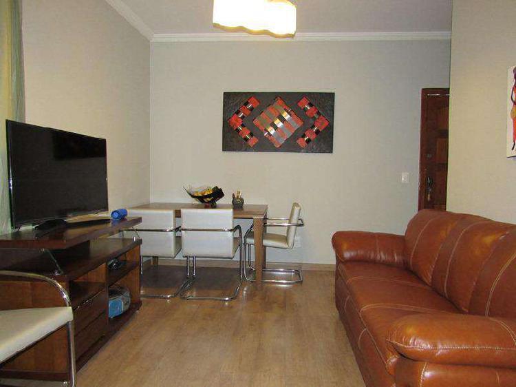 Apartamento, ermelinda, 3 quartos, 1 vaga, 1 suíte