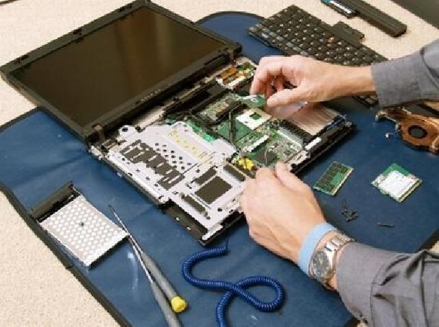 Assistência técnica - computadores- notebooks