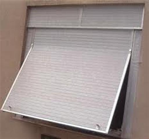 Conserto e venda de persianas externas e internas