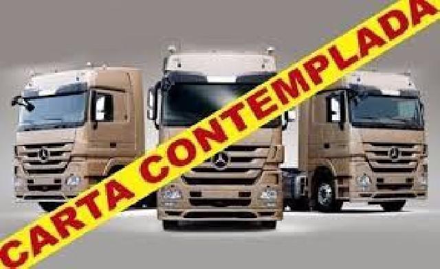 Cotas contempladas caminhão / vans