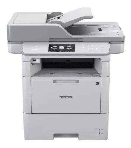 Impressora brother 6902 mfc-l6902dw l6902 multifuncional
