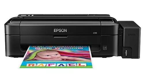 Impressora epson l120 ecotank s