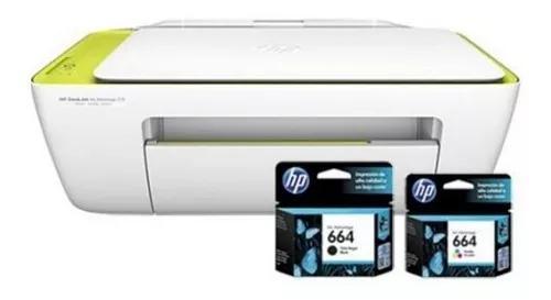 Impressora hp deskjet advantage 2135 multifuncional