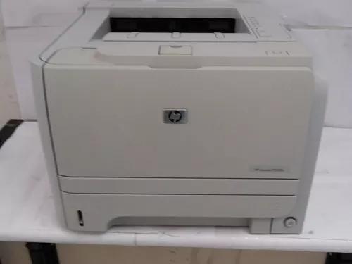Impressora hp laserjet p 2035 frete grátis