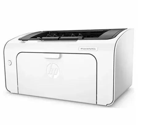 Impressora hp laserjet pro m12w - 220v wi fi pronta entrega