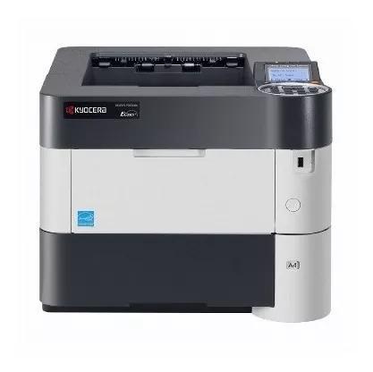 Impressora monocromatica kyocera ecosys p3055dn p3055