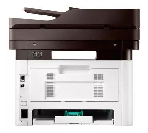 Impressora multifuncional samsung sl-m 2885fw 2885 wireless