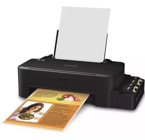 Impressora sublimatica l120 + frete gratis (consulte)