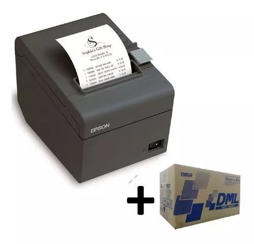 Impressora t