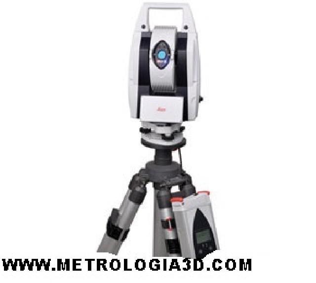 Laser tracker / braço faro medições 2d / 3d