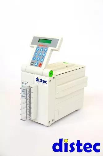 Maquina de cheque pertocheck 502s garantia 6 meses com nf