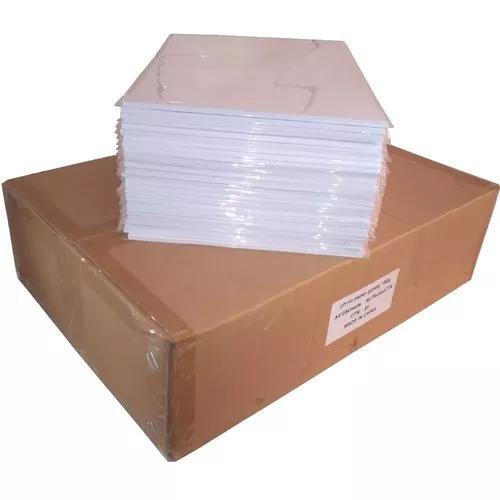 Papel fotográfico brilho 230g 10x15 caixa 1000 folhas