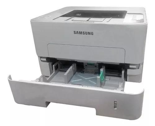 Samsung 2835dw impressora sl-m2835dw mono laser wifi - 110v