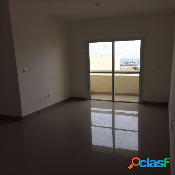 Apartamento novo - jd iguatemi