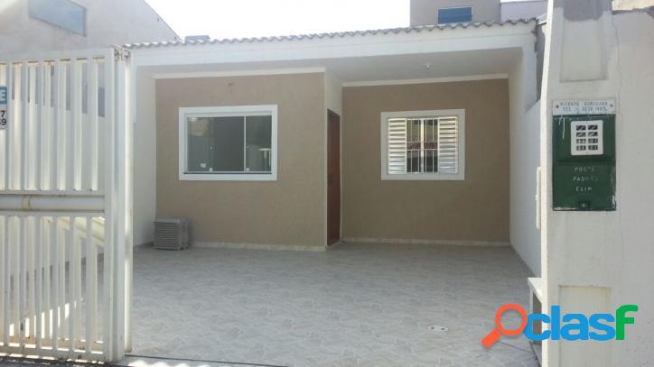 Casa nova vila amato