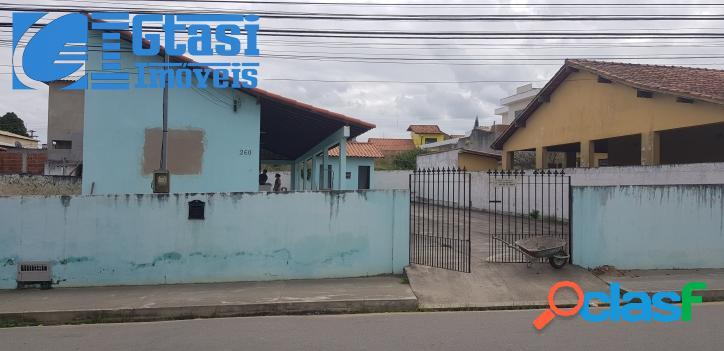 Casa recém construída na rua do posto tigrão em iguaba rj