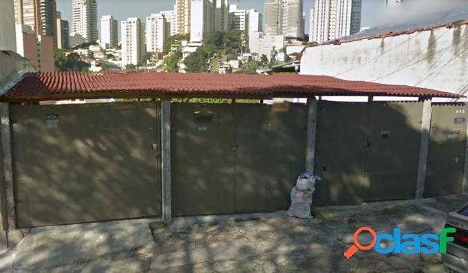 Casa em são paulo/sp - vila anglo brasileira leilão