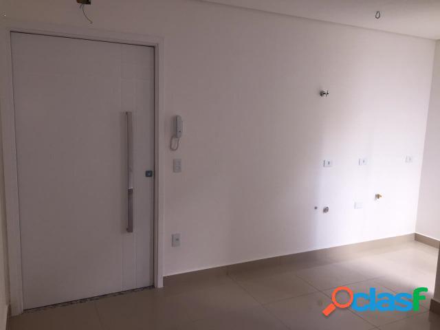 Apartamento 50m² com 2 dormitórios no Parque Novo Oratório, Santo andré. 2