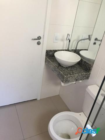 Apartamento 50m² com 2 dormitórios no Parque Novo Oratório, Santo andré. 3
