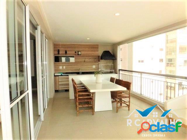 Alto padrão com 202 m² na Vila Mascote 1