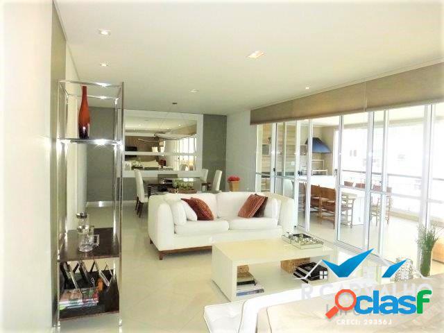 Alto padrão com 202 m² na Vila Mascote 2