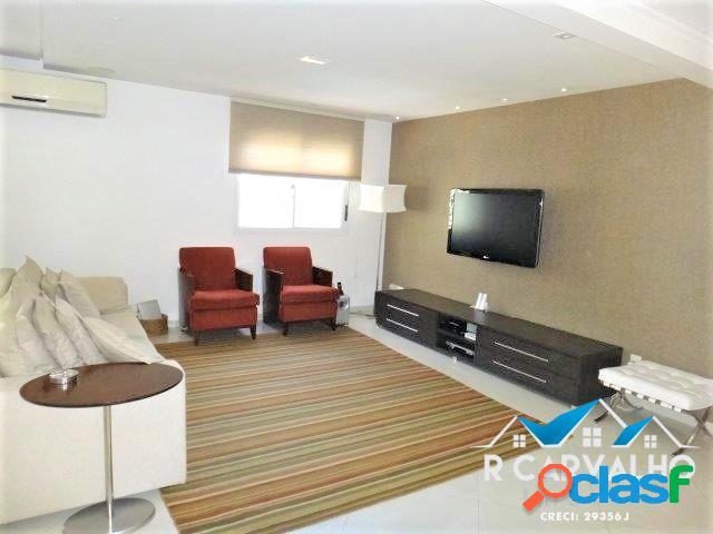 Alto padrão com 202 m² na Vila Mascote 3