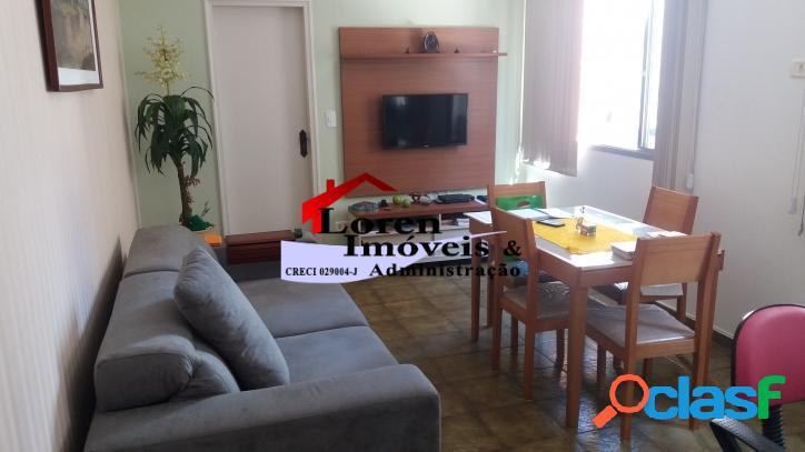 Apartamento 1 dormitório gonzaguinha sv!