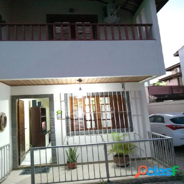 Excelente casa duplex, independente!!!