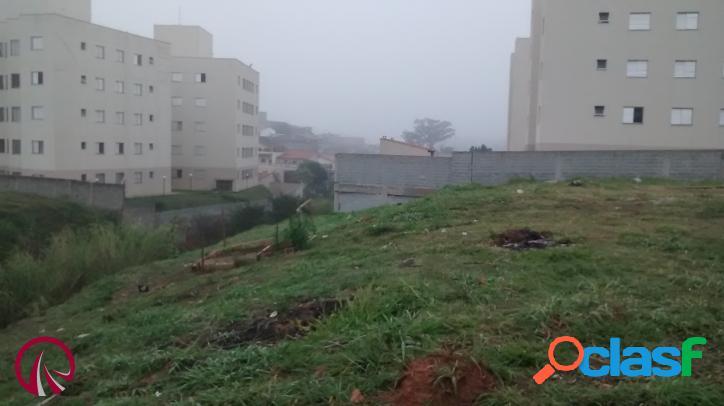 Terreno para investidor e construtor com projeto aprovado