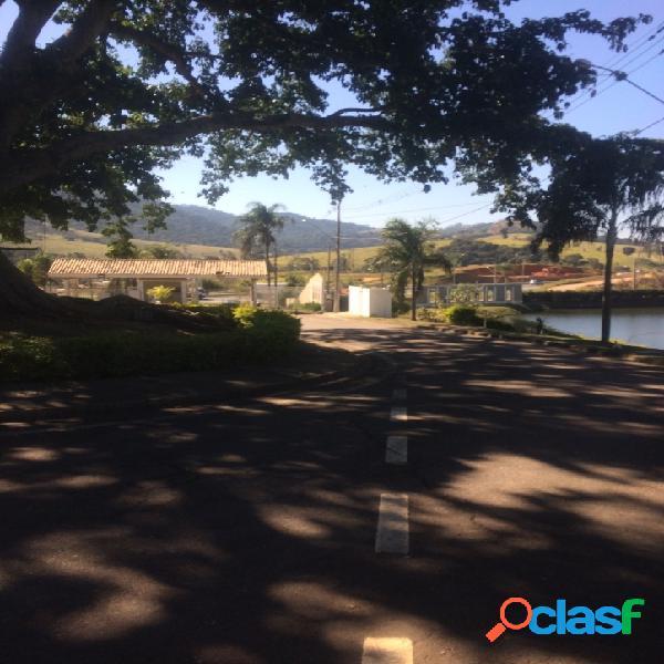 Terreno 1.000 m2, em atibaia, condomínio fazenda santana.