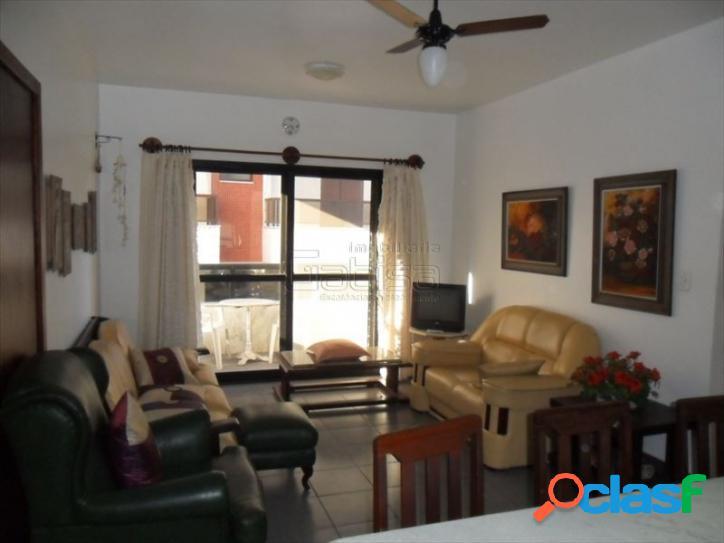 Apartamento mobiliado de 3 dormitórios na Vila Nova! 3