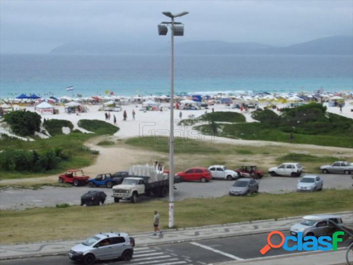 Apartamento com vista mar praia do forte. 1