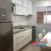 Apartamento para locação: mobiliado em alphaville - 18 do fo