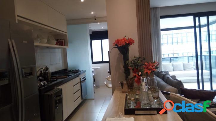 Apartamento a venda em Alphaville no 18 do Forte