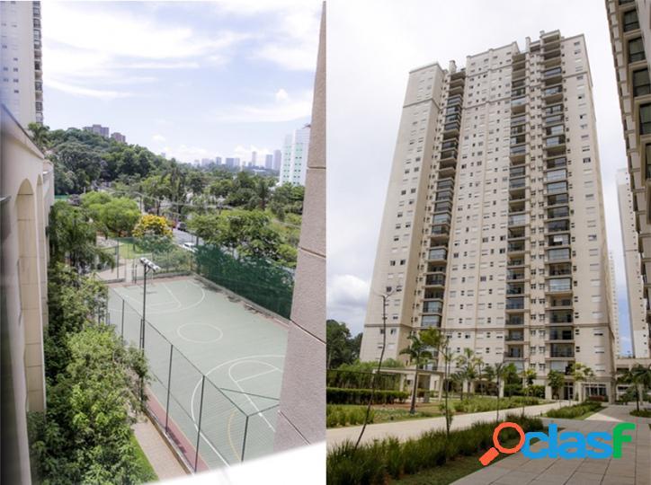 Apartamento alto da mata a venda 94 m² com 3 dormitórios