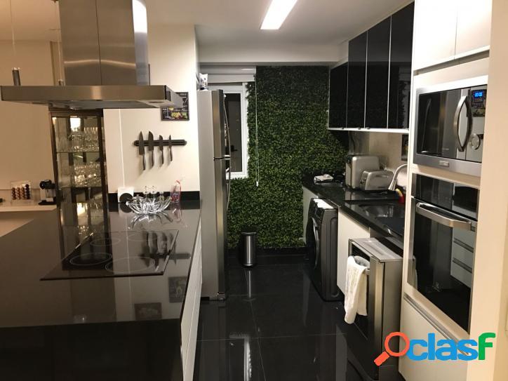Apartamento a venda condominio alpha square em alphaville