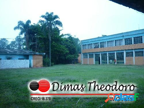 GALPÃO AVENIDA SANTOS DUMONT - CUMBICA - GUARULHOS