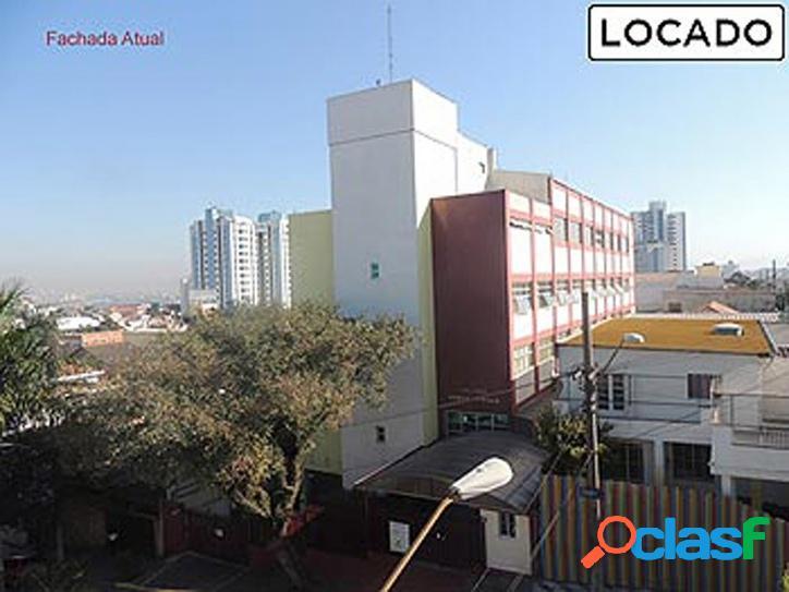 Vd. judicial -prédio comercial locado penha-sp.