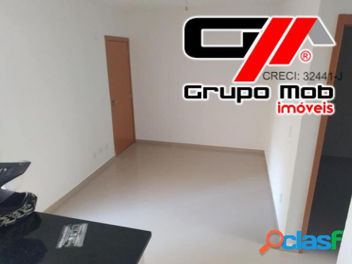 Apto Condomínio Trentino - 2 Dormitórios - Pronto para Mora