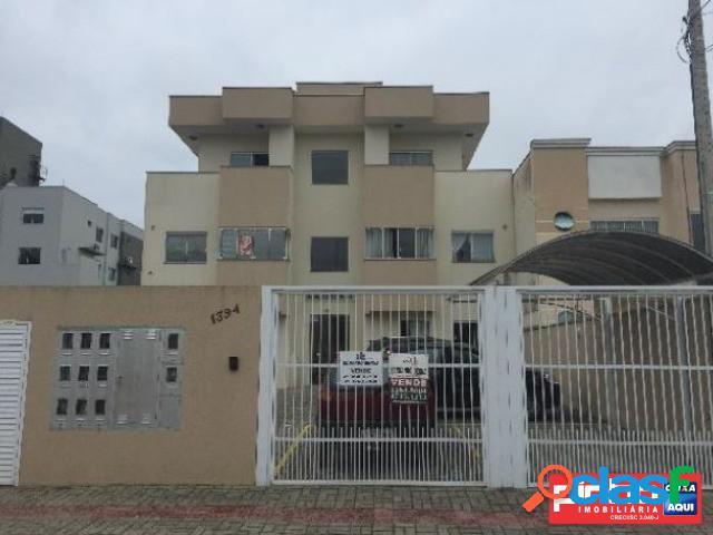 Apartamento 01 dormitório, venda direta caixa, bairro santa regina, camboriú, sc, assessoria gratuita na pinho