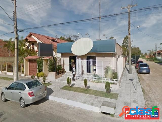 Casa comercial, venda direta caixa, bairro jardim das avenidas, araranguá, sc, assessoria gratuita na pinho