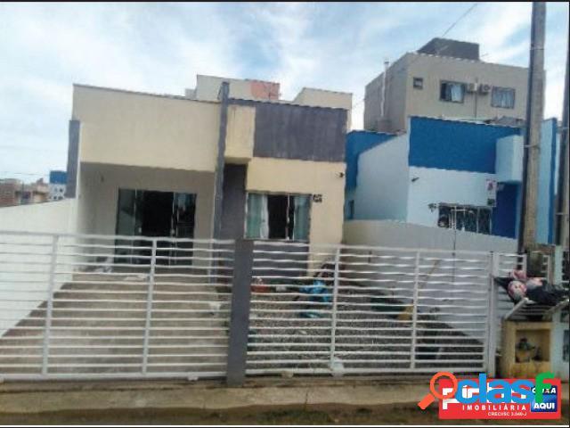 Casa geminada 02 dormitórios (suíte), venda direta caixa, bairro centro, barra velha, sc, assessoria gratuita na pinho
