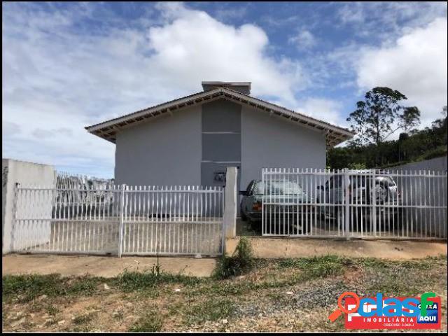 Casa geminada 02 dormitórios, venda direta caixa, bairro centro, barra velha, sc, assessoria gratuita na pinho