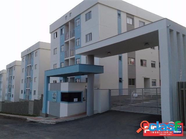 Apartamento 02 dormitórios, residencial piazza di espanha, venda direta caixa, bairro vila floresta ii, criciúma, sc, assessoria gratuita na pinho