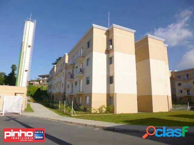 Apartamento 02 dormitórios, venda direta caixa, bairro joão costa, joinville, sc