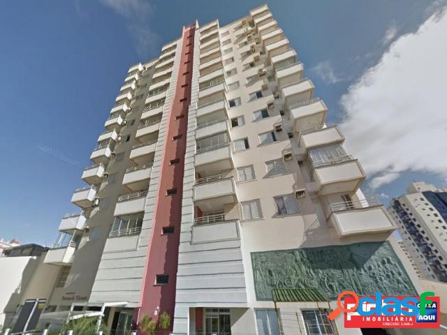 Apartamento 03 dormitórios (suíte), venda, bairro campinas, são josé, sc