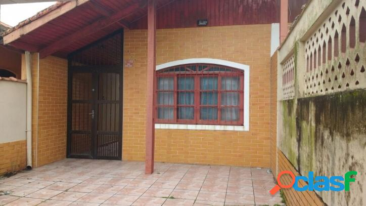 Casa / mongaguá