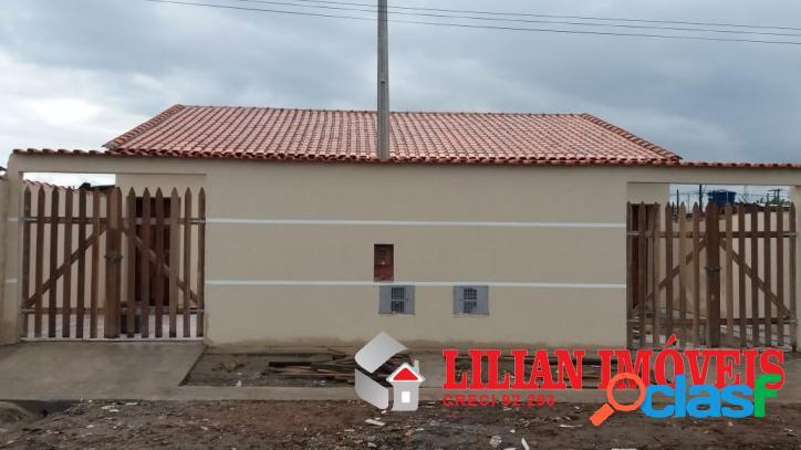 Casa nova / mongaguá